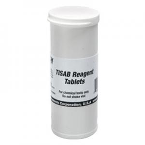 Extech FL704 TISAB Fluoride Reagent Tablets