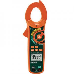 Extech MA640-NIST 600A AC DC TRMS Clamp Multimeter with Voltage Detector