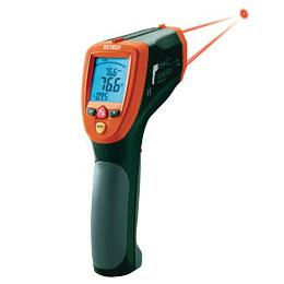 Extech 42570 IR Thermometer with Dual Laser Targeting