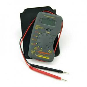 Armada PRO30 Basic Digital Multimeter