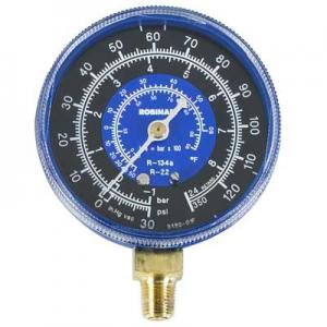 Robinair 11754 Replacement Gauge