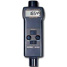 Extech 461825-NIST Photo Tachometer and Stroboscope Combo