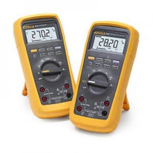 Fluke 28-II Digital Multimeter for Industrial Applications