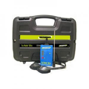 Bacharach Tru Pointe Ultra Kit SB Ultrasonic Leak Detector 0028-8011