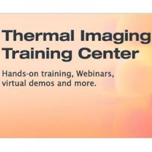 Fluke TI-TRNG-L1/PDMAP Thermographic Apps Training Course 2648695