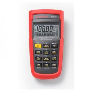 Amprobe TMD-56 Thermocouple Multilogger Thermometer