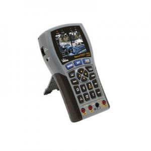 Ideal 33-892 SecuriTest pro CCTV Camera System Tester