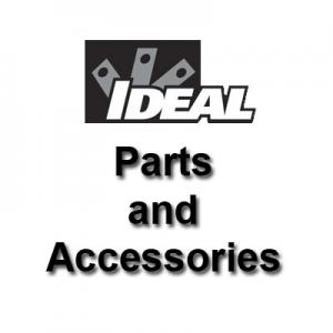 Ideal Industries 6011-50-0001 Replacement Category 6A F-FTP Patch Cord