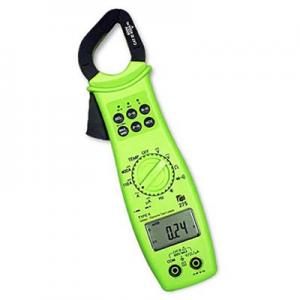 TPI 275 400A Digital TRMS AC Clamp-on MultiMeter