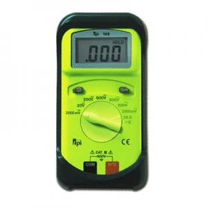 TPI 122 Handheld Compact Digital Multimeter