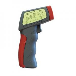 TPI 384 Non-Contact IR Laser Thermometer