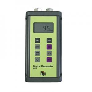 TPI 645NPT Digital Differential Pressure Manometer