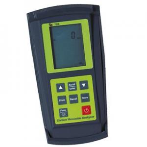 TPI 706 Digital Carbon Monoxide Analyzer