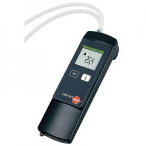 Testo 512 Digital Combination Manometer Anemometer 0560 5128