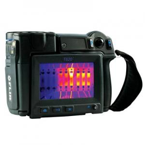 Flir T620 Thermal Imaging Camera with MSX Technology 45 Degree Lens