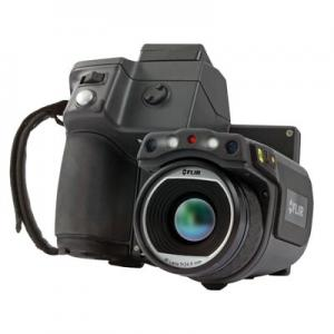 Flir T640-NIST Thermal Imaging Camera with MSX Technology 45 Degree Lens