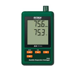 Extech SD500 Datalogger for Humidity Temperature