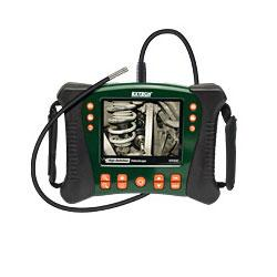 Extech HDV620  High Definition VideoScope Borescope Inspection System