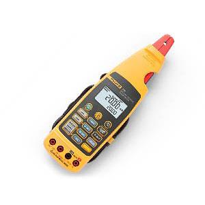 Fluke Fluke 773 Milliamp Process Clamp Meter
