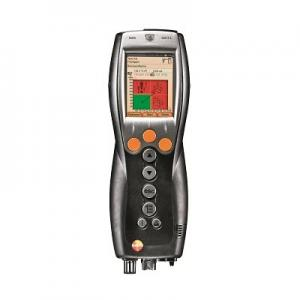 Testo 330-1G LL Kit 5 Commercial Combustion Analyzer Data Kit
