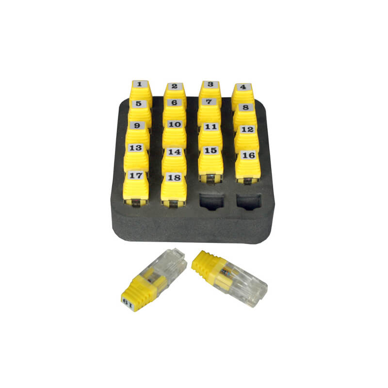 T3 Innovation RK220 No. 1-20 Network ID Only Remote Set