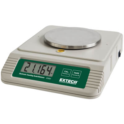 Extech SC600 Precision Electronic Balancing Scale