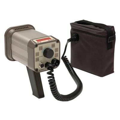 Shimpo DT-315AEB-230V Stroboscope and External Battery