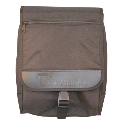 T3 Innovation CP200 T3 Zipped Compartmentalized Accessory Pouch