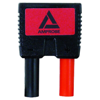 Amprobe TA-1A Thermocouple - K-Type with Shrouds