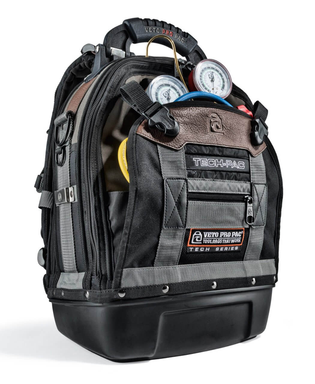 Veto Pro Pac Tech Pac Tool Backpack for Tools and Meters