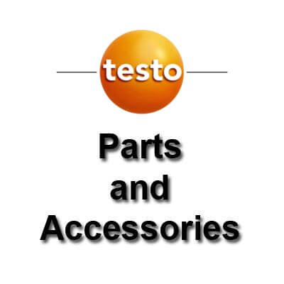 Testo 0636 9725 Plug in Probe Head Replacement for Testo 625