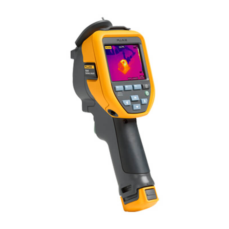 Fluke TiS10 Fluke Connect Thermal Infrared Camera