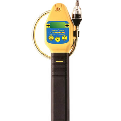 TPI 735A Handheld Combustible Gas Detector