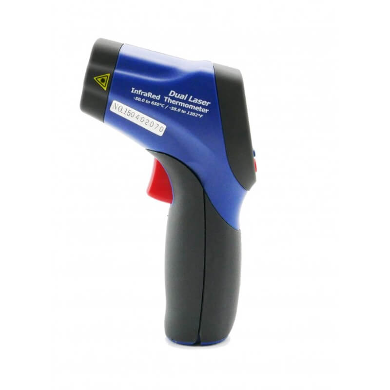 Tramex IRT2 Infrared Surface Non-Contact Thermometer
