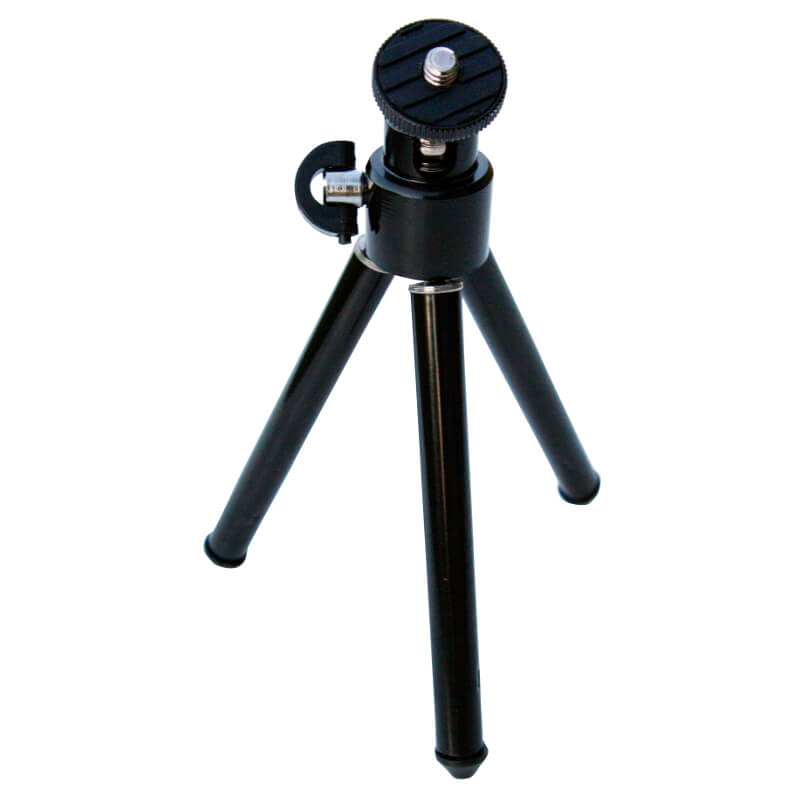 AAB TRI-MIN Adjustable Mini-Tripod for use with ABM-200