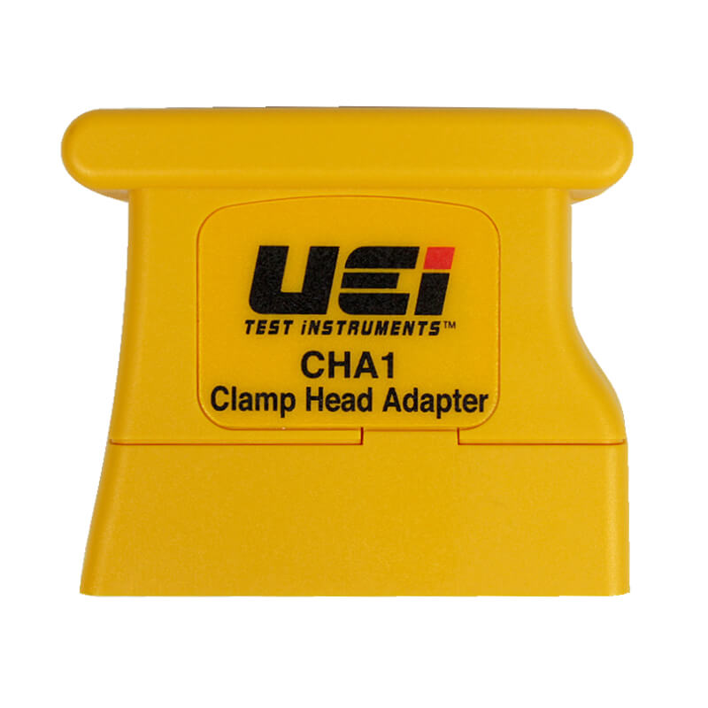 UEI CHA1 Clamp Head Adapter for Wireless COA1