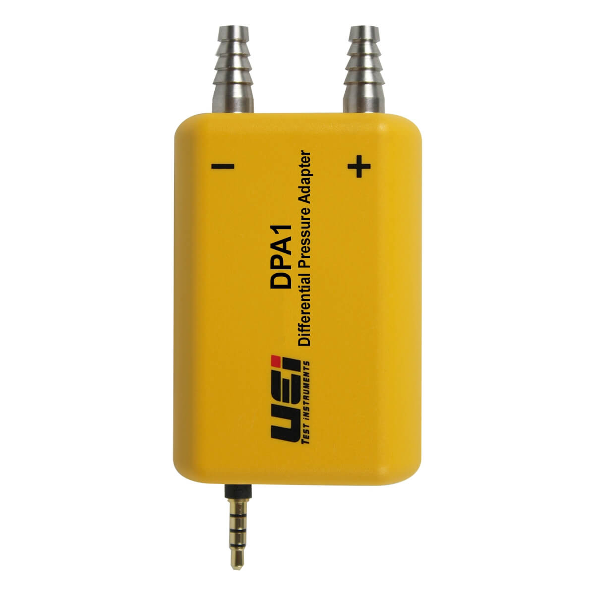 UEi DPA1 Dual Differential Pressure Adapter for iPhone and Android