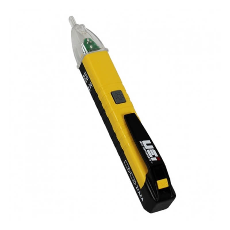 UEi NCV3 Non-Contact Hi and Low Voltage Detector
