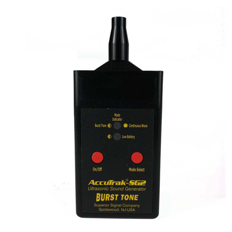 Superior AccuTrak VPESG2 Ultrasonic Sound Generator