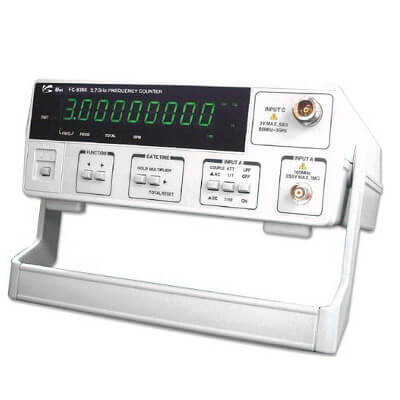 UniSource FC-8300 Frequency Counter