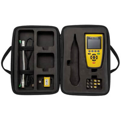 Klein Tools VDV501-828 VDV Commander Testing Kit