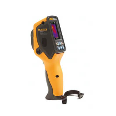 Fluke VT04 IR Thermometer with Visual Display