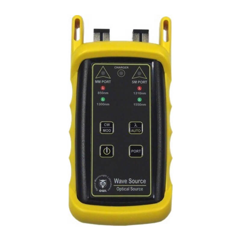 OWL WS-MDsc Wavesource Multi Mode Light Source for Fiber