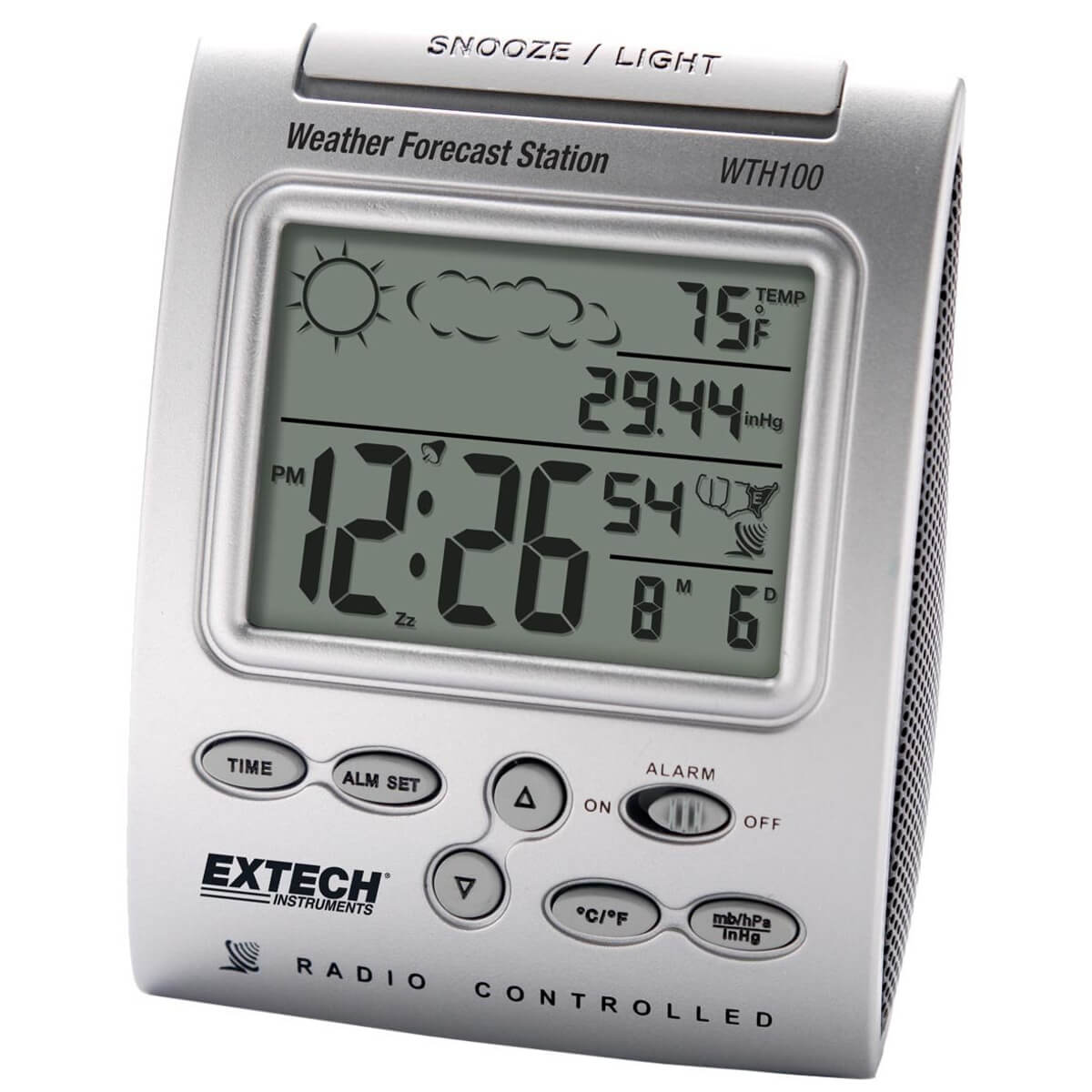 Extech WTH100 Wireless Weather Station