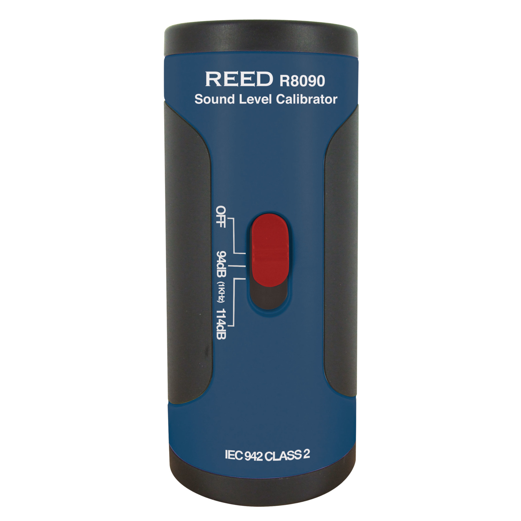 Reed Instruments R8090 Sound Level Calibrator Class 2