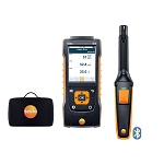 Testo 440 Indoor Air Quality CO2 Kit with Bluetooth 0563 4405