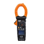 Klein Tools CL900 TRMS Digital Clamp Meter 2000A and 1000V