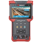 Triplett 8073 CamView IP Pro-D Security Camera Tester for Standard Analog NTSC/PAL and HD Analog Systems