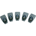 Ideal Industries 150059 Active remote set No. 2 to No. 6