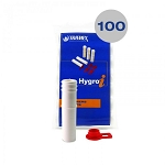 Tramex RHHL100 Hygro-I Hole Liners and Caps for RH Probes Set of 100